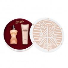 Set Apa de Parfum Jean Paul Gaultier Scandal 50 ml + 75 ml Lotiune de corp, Femei