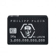 Apa de Parfum Philipp Plein No Limit$, Barbati, 50ml