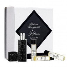 Apa de Parfum Kilian Liaisons Dangereuses, Unisex, 4x7.5ml