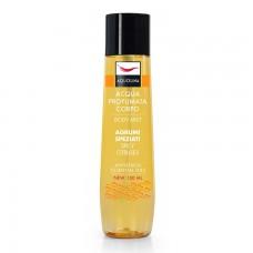 Deodorant Spray Aquolina Spicy Citruses, Femei, 150ml