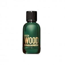 Apa de Toaleta Dsquared2 Green Wood, Barbati, 30ml