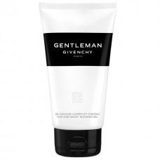 Gel de dus Givenchy Gentleman 2017, Barbati, 150ml