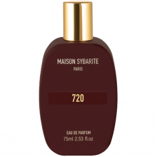 Apa de Parfum Maison Sybarite 720, Unisex, 75ml