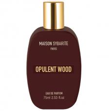 Apa de Parfum Maison Sybarite Opulent Wood, Unisex, 75ml