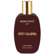 Apa de Parfum Maison Sybarite Spicy Calabria, Barbati, 75ml