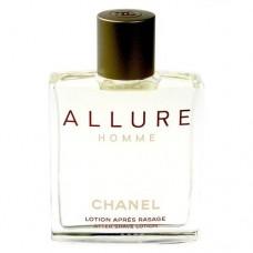 After Shave Chanel Allure, Barbati, 50ml