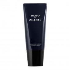 Crema de ras Chanel Bleu De Chanel, Barbati, 100ml