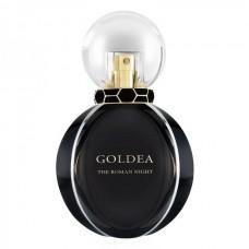 Apa De Parfum Bvlgari Goldea The Roman Night, Femei, 30ml