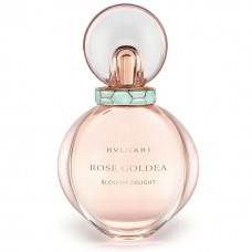 Apa de parfum Bvlgari Rose Goldea Blossom Delight, Femei, 50ml