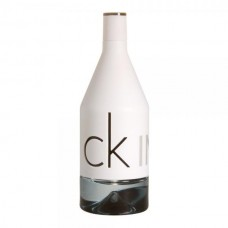Apa De Toaleta Calvin Klein CK In 2 U , Barbati, 150ml