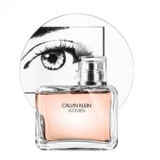 Apa de Parfum Calvin Klein Women Intense, Femei, 100ml