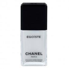 After Shave Balsam Chanel Egoiste, Barbati, 75 ml