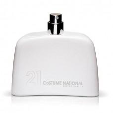 Apa De Parfum Costume National 21, Femei | Barbati, 100ml