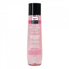 Deodorant spray Aquolina Wild Strawberry, Femei, 150ml