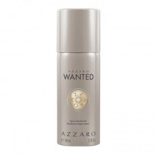 Deodorant Spray Azzaro Wanted , Barbati, 150ml