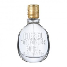 Apa De Toaleta Diesel Fuel for Life, Barbati, 125ml