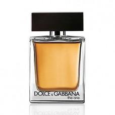 Apa de toaleta Dolce & Gabbana The One, Barbati, 30ml