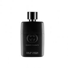 Apa de parfum Gucci Guilty EDP, Barbati, 90ml