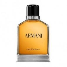Apa De Toaleta Giorgio Armani Eau DAromes, Barbati, 50ml