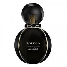 Apa de Parfum Bvlgari Goldea The Roman Night Absolute, Femei, 50ml