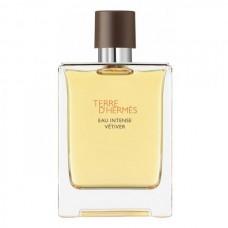 Apa De Parfum Hermes Terre Eau Intense Vetiver, Barbati, 50ml