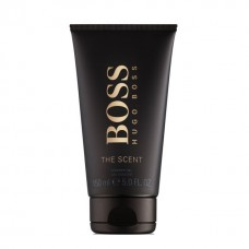 Gel de dus Hugo Boss The Scent, Barbati, 150ml