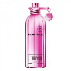 Parfum pentru par Montale Rose Elixir, Femei, 100ml