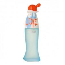 Apa De Toaleta Moschino I Love Love, Femei, 50ml