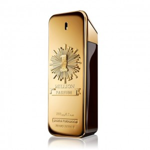 Esenta de parfum Paco Rabanne 1 Million Parfum, Barbati, 200ml