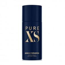 Deodorant Spray Paco Rabanne Pure XS, Barbati, 150ml