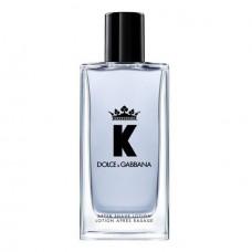 After Shave Dolce & Gabbana K, Barbati, 100ml