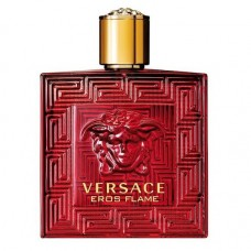 After Shave Versace Eros Flame, Barbati, 100ml
