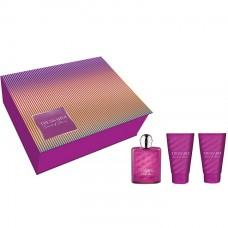 Set Apa de Parfum Trussardi Sound Of Donna 30 ml + 2x30 ml Lotiune de corp, Femei