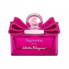 Apa De Parfum Salvatore Ferragamo Signorina Ribelle, Femei, 100ml