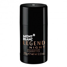 Stick Mont Blanc  Legend Night, Barbati, 75ml
