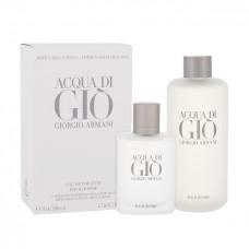 Apa de Toaleta Giorgio Armani Acqua Di Gio, Barbati, 250ml