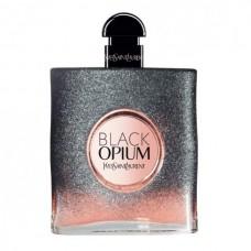Apa De Parfum Yves Saint Laurent Black Opium Floral Shock, Femei, 90ml