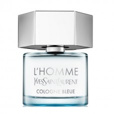 Apa de Toaleta Yves Saint Laurent LHomme Cologne Bleue, Barbati, 60ml