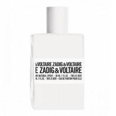 Apa de Parfum Zadig & Voltaire This Is Her!, Femei, 100ml